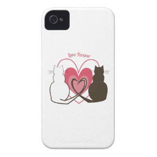 Love Forever iPhone 4 Case-Mate Case