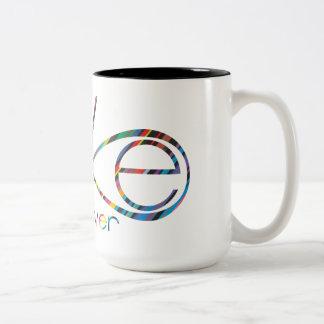 love forever infinity fullcoor mug