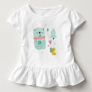 Love forever toddler T-Shirt