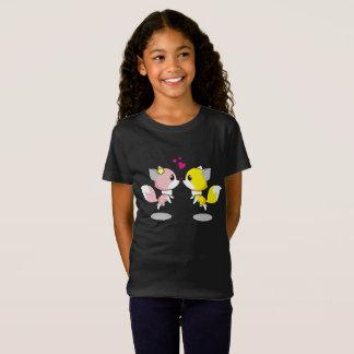 Love Foxes T-Shirt