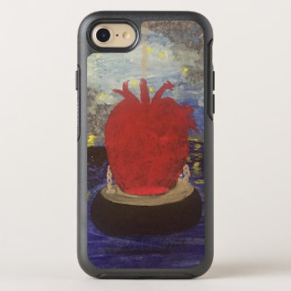 Love from above Otter box I Phone 7 case