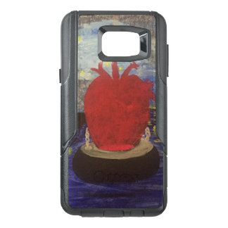 Love from above Otter box Note 5 case
