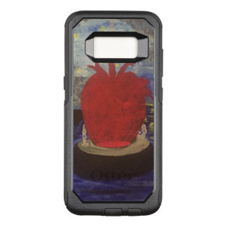 Love from above Otter box S8 case