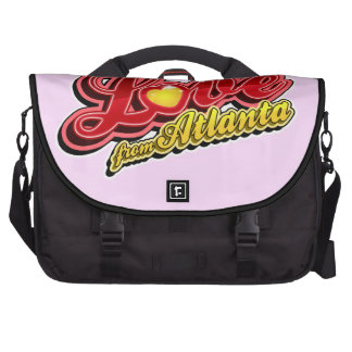 Love From Atlanta Bags For Laptop