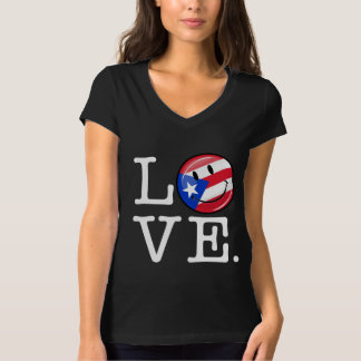 Love From Puerto Rico T-Shirt