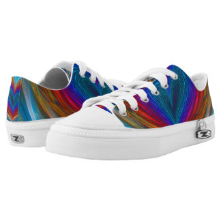 Love Full Of Color Shoes