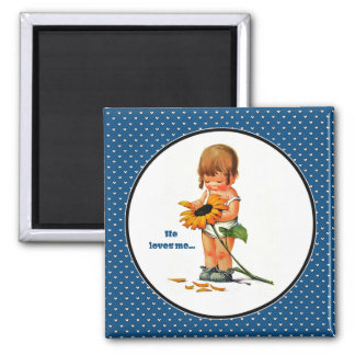 Love. Funny Valentine's Day Gift Magnets
