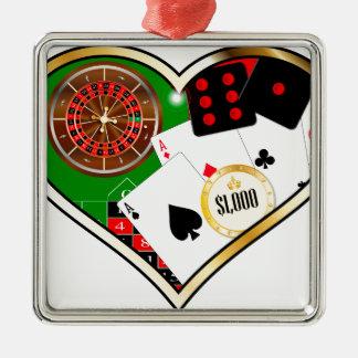 Gambling christmas tree ornaments quebec casino resorts