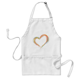 Love Gift Standard Apron