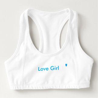 Love Girl Sports Bra