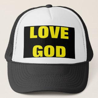 Love God Evangelism Hat