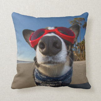 Love Goggles Cushion
