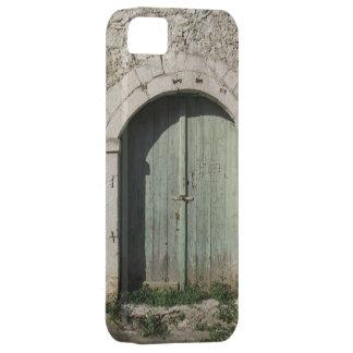 Love Greece iPhone case