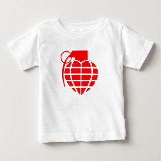 Love Grenade Baby T-Shirt