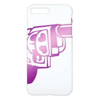 Love gun. iPhone 7 plus case
