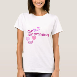 Love Gymnastics T-Shirt