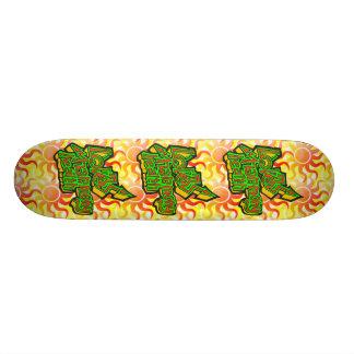 Love Harmony Health Skate Decks