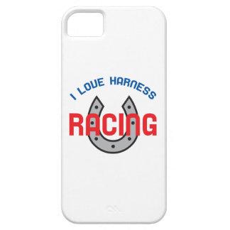 LOVE HARNESS RACING iPhone 5 COVERS