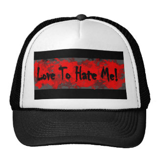 Love & Hate! Cap