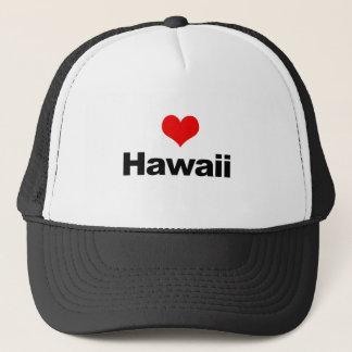 Love Hawaii Trucker Hat