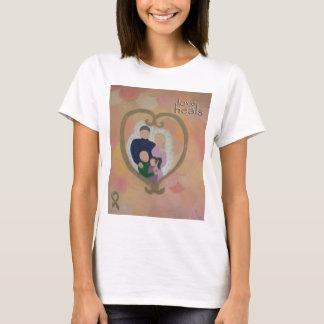 Love Heals - Charity Item T-Shirt
