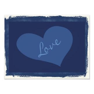 Love Heart Art Photo