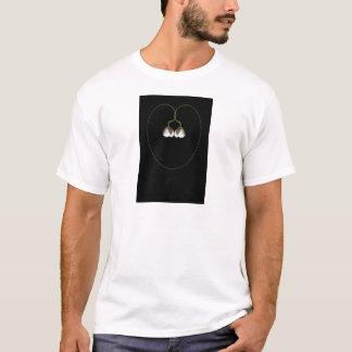 Love Heart Lily T-Shirt