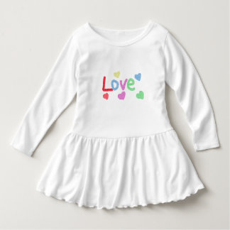 Love Hearts Dress