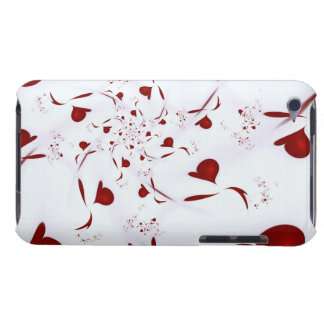 Love Hearts iPod Touch Covers