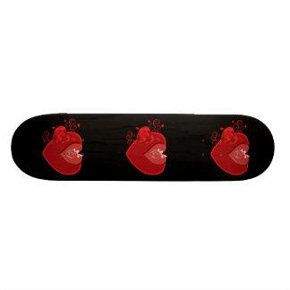 Love Heartstrings Skateboards