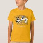 Love, Home - Schnauzer T-Shirt (Children)