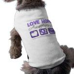 Love Hope Awareness Hodgkin's Lymphoma