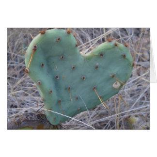 Love hurts card