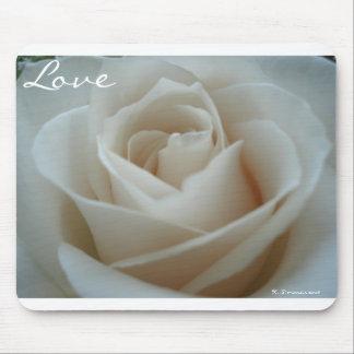 Love II Love K Dorman 2006 Mouse Pads