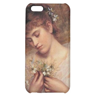 Love in a Mist by Sophie Anderson iPhone 5C Covers