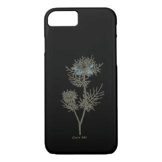 Love In A Mist iPhone 8/7 Case