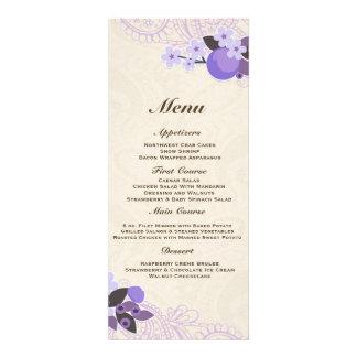 Love in Bloom – Lace & Burlap Announcement