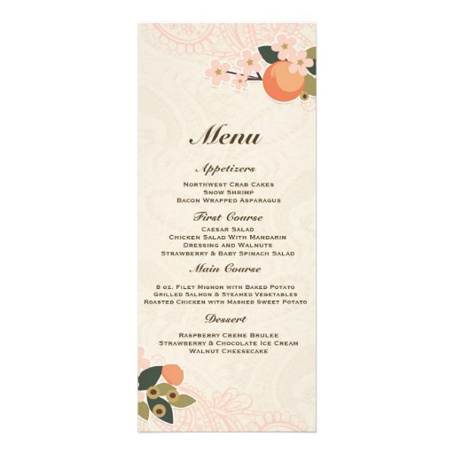 Love in Bloom – Lace & Burlap Personalized Invitations