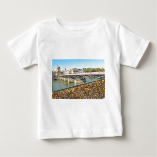 Love in Paris Baby T-Shirt