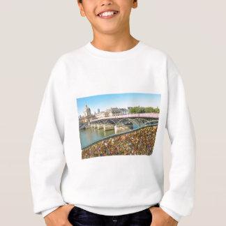 Love in Paris Sweatshirt