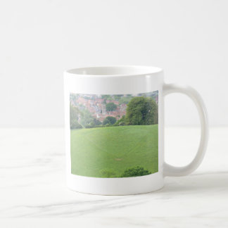 Love in the Landscape Basic White Mug