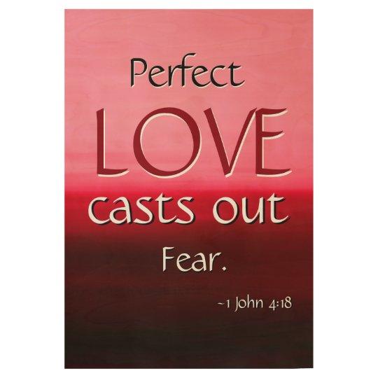 LOVE Inspirational Scripture Church Wall Art LOVE Inspirational ...
