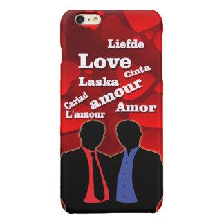 Love iPhone 6 Plus Case
