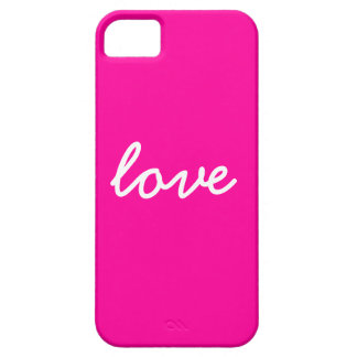 Love iphone case case for the iPhone 5