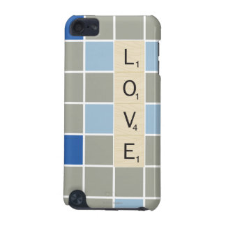 Love iPod Touch 5G Covers
