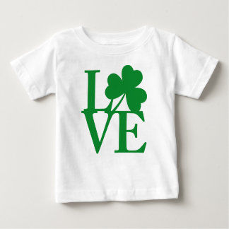Love Ireland Baby T-Shirt