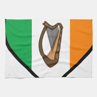 Love Ireland Towels