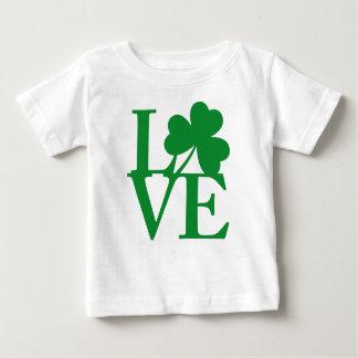 Love Ireland Shirt