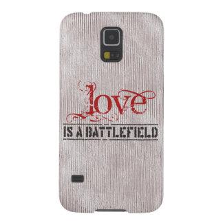 LOVE IS A BATTLEFIELD GALAXY NEXUS COVER