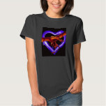 Love is a Dragon (woman's version) Shirt